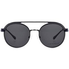 트리시클로 명품 편광 클립온 안경테 선글라스 TDC3038-04(50)