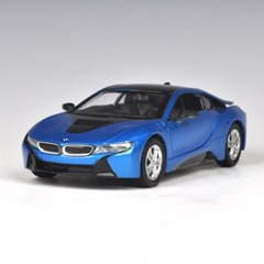 [모터맥스]1:24 BMW i8 쿠페 (537M79359BL)