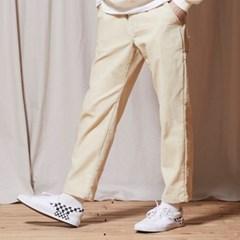 PL066_UBDTY Corduroy Banding Pants_Cream