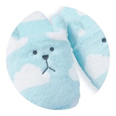 크래프트홀릭 OYASUMI SLOTH KIDS SLIPPER
