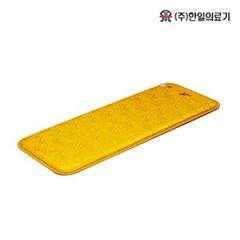 한일의료기 명품 황금 전기방석 3인용