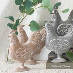 마블 닭 장식 2p set(2color)_(1703198)