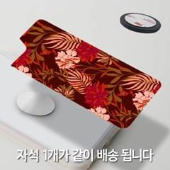 빌도르 자석케이스-화려한꽃무늬시리즈(08) Vol.5-8_(2158290)