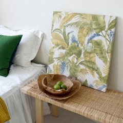 FABRIC CANVAS - LA SELVA WICKER