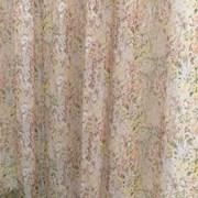 젠느의꽃밭 로즈 카페커튼 2size