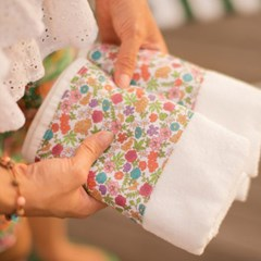 [Fabric] 앤스 가든 린넨 Ann's Garden Linen