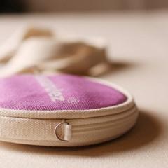 Hodduk pouch _ Purple