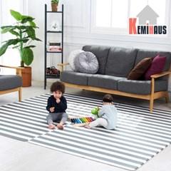 케미하우스 디자인 놀이방 매트 / 코티 1.3T