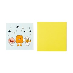 리틀스케치북_카드_CHEER UP