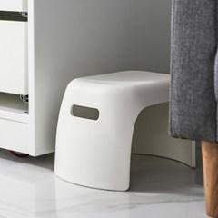 [아토소] 욕실 목욕 의자 다용도 스텝스툴