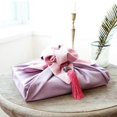 선물 답례품 예단포장 전통 겹보자기[대,중]