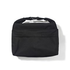 2WAY VARIOUS BAG-BLACK
