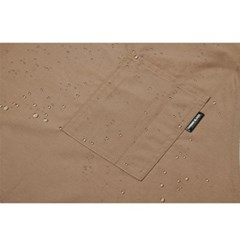 [카본블랙나인] Standard Waterproof Beige