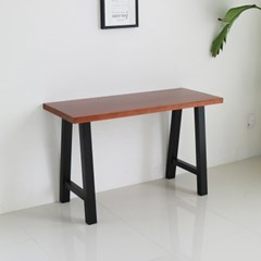 [리코베로]라가초 소나무원목 다용도 식탁테이블 1200 4인용 2컬러