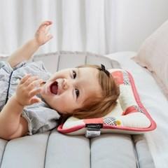 에시앙 사계절 신생아 짱구베개 (디자인선택)