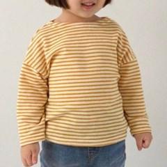 디) 터치 스트 아동 티셔츠