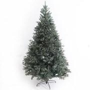 최고급 그레이 트리 240cm 무장식 크리스마스 TRNOES_(1460117)