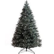 최고급 그레이 트리 500cm 무장식 크리스마스 TRNOES_(1460114)