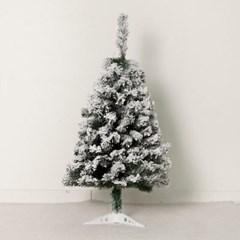 최고급 스노우 트리90cm 트리 크리스마스 TRNOES_(1459665)