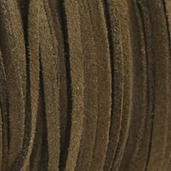 샤무드 끈 30M - 카키