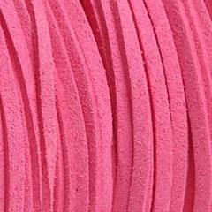 샤무드 끈 30M - 핑크
