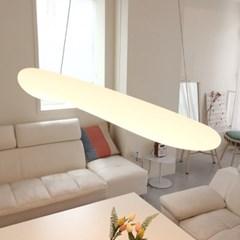 LED 뭉크 펜던트 대 100W(LED램프포함)