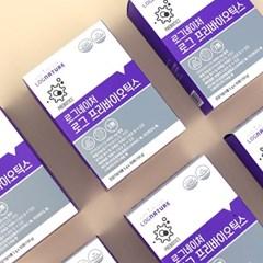[로그네이처] 로그 프리바이오틱스 5박스 150포 (5개월분)