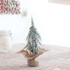 스노우주머니트리 22cm 미니 트리 크리스마스 TRHMES_(1462391)