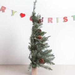 벽걸이 고급그레이트리 75cm 트리 크리스마스 TRHMES_(1462386)