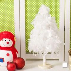 밍크트리45cm 트리 미니 장식 소품 크리스마스 TRHMES_(1462383)