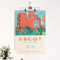 패브릭 포스터 명화 인테리어 풍경 그림 액자 라울 뒤피 3