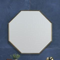 리플리 휘게 골드 화장대 거울_(1273521)