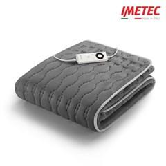 이메텍 소프트 벨벳 전기요 싱글 IMC-665 (다크그레이) /이벤트