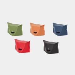 [PATATTO] 휴대용 접이식 의자 뉴파타토 180 테라코타
