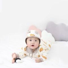 [메르베] 호바기 신생아 아기내복/내의/유아실내복_겨울_(1333294)