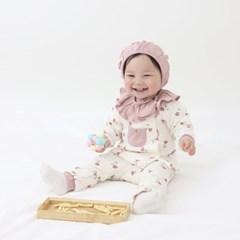 [메르베] 로맨틱로지 신생아 아기내복/내의/유아실내복__(1333290)