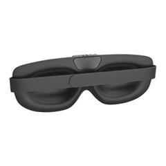 [스노어써클] 안대형 스마트 코골이 방지기기/앱 연동 수면 트래킹
