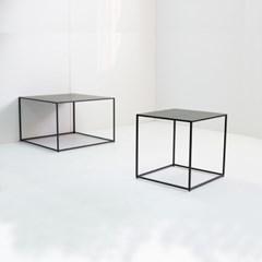스캇시리즈 SCOTT 좌식 소파  테이블 협탁 커피 티 테이블