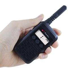 X-RADIO XF-10 국산 27채널 매장관리용 소형 생활용무전기