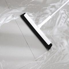 욕실 청소 바닥 물밀대 스퀴지 스퀴즈 유리 거울 닦이 물기제거