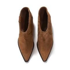 cowboy boots(tan)
