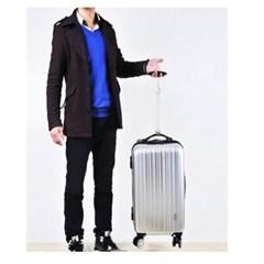 휴대용 여행 낚시 미니 캐리어 손 전자 디지털 저울_(1332826)