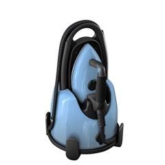 로라스타 프리미엄 의류관리기 스팀다리미 LIFT PLUS (블루)