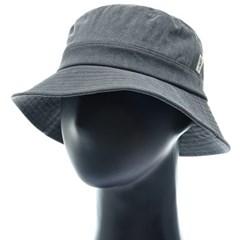 [플릭앤플록]HCU01.워싱면 힙합 벙거지 모자 버킷햇