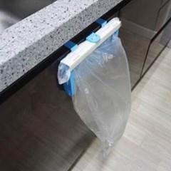 다용도 쓰레기 봉지 홀더 1개