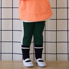 루) 감자 아동 팬츠