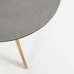쥴리엣 아웃도어 원형 테이블 (1200)