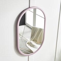 인테리어 원형 욕실 거울 벽거울_(1335562)