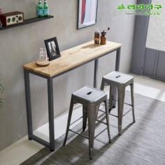 라자가구 오브 로사 홈바 1440 스탠딩 카페테이블 GM0204