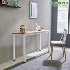 라자가구 오브 버니 사이드 1440A 슬림 테이블 GM0197